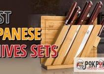 Best Japanese Knives Sets