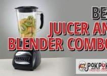 5 Best Juicer and Blender Combos (Reviews Updated 2021)