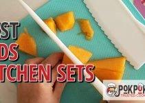 5 Best Kids Kitchen Sets (Reviews Updated 2021)
