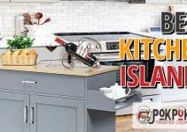 5 Best Kitchen Islands (Reviews Updated 2021)