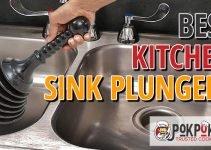 Best Kitchen Sink Plungers