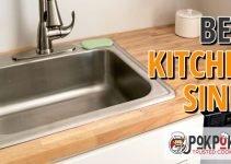 5 Best Kitchen Sinks (Reviews Updated 2021)