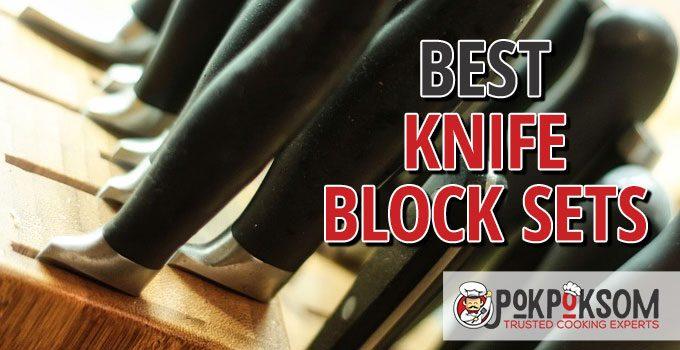 Best Knife Block Sets