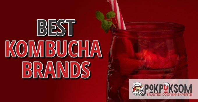 Best Kombucha Brands