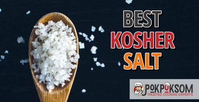 Best Kosher Salt