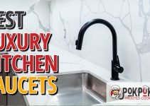 Best Luxury Kitchen Faucets