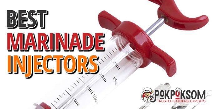 Best Marinade Injectors