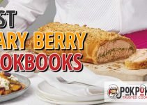 5 Best Mary Berry Cookbooks (Reviews Updated 2021)