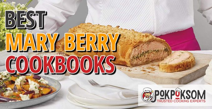 Best Mary Berry Cookbooks