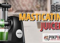 Best Masticating Juicers