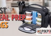 5 Best Meal Prep Bags (Reviews Updated 2021)