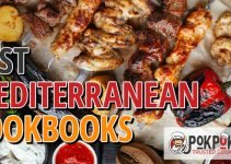 Best Mediterranean Cookbooks
