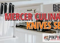 5 Best Mercer Culinary Knife Sets (Reviews Updated 2021)