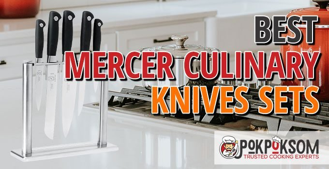 Best Mercer Culinary Knives Sets