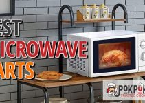 Best Microwave Carts