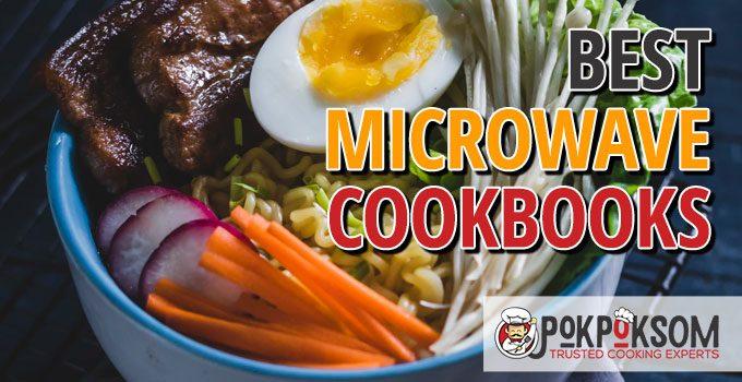 Best Microwave Cookbooks