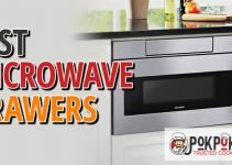 5 Best Microwave Drawers (Reviews Updated 2021)