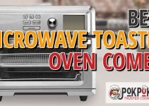 Best Microwave Toaster Oven Combo