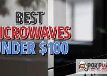5 Best Microwaves Under $100 (Reviews Updated 2021)