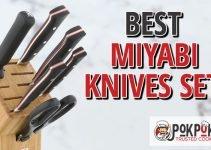 Best Miyabi Knives Sets
