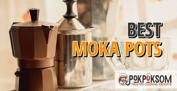 Best Moka Pots