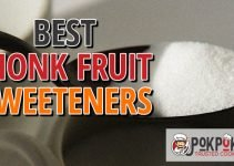 Best Monk Fruit Sweeteners