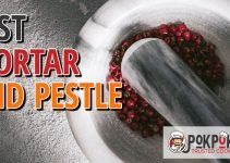 5 Best Mortar and Pestle (Reviews Updated 2021)