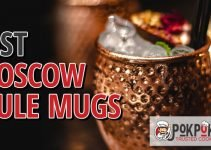 5 Best Moscow Mule Mugs (Reviews Updated 2021)