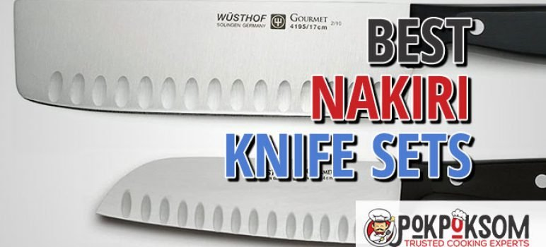 Best Nakiri Knife Sets