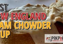 Best New England Clam Chowder Soup