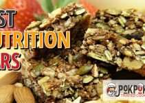 5 Best Nutrition Bars (Reviews Updated 2021)