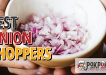 5 Best Onion Choppers (Reviews Updated 2021)