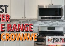 5 Best Over The Range Microwaves (Reviews Updated 2021)