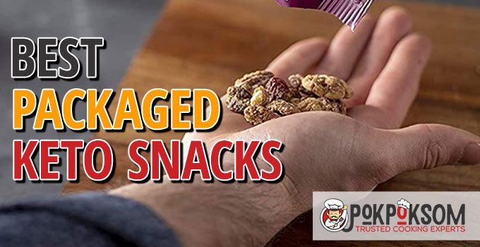 Best Packaged Keto Snacks