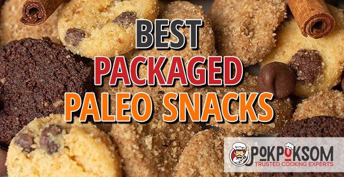 Best Packaged Paleo Snacks