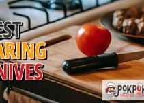 5 Best Paring Knives (Reviews Updated 2021)