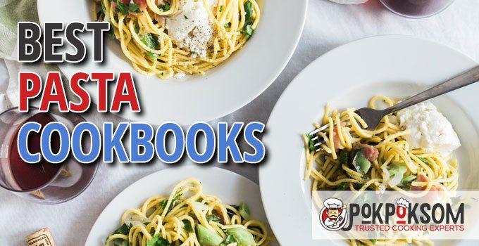 Best Pasta Cookbooks