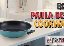 5 Best Paula Deen Cookware Sets (Reviews Updated 2021)
