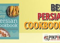 Best Persian Cookbooks