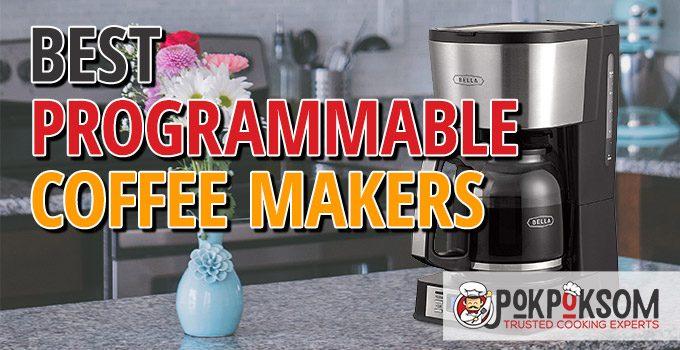 Best Programmable Coffee Makers