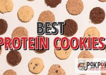Best Protein Cookies