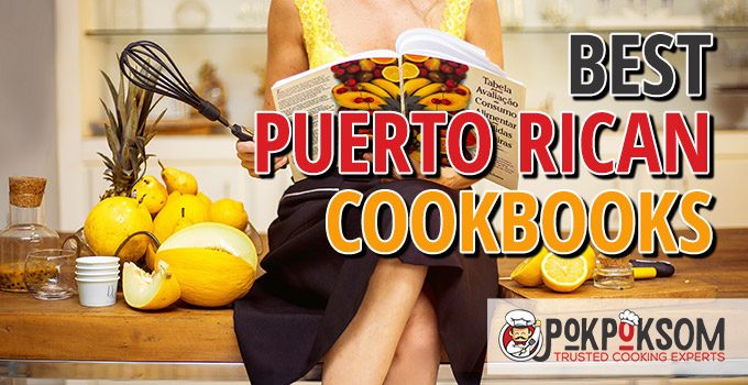 Best Puerto Rican Cookbooks