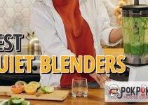 5 Best Quiet Blenders (Reviews Updated 2021)