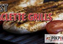 Best Raclette Grills