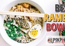 Best Ramen Bowls