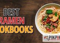 5 Best Ramen Cookbooks (Reviews Updated 2021)