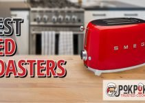 5 Best Red Toasters (Reviews Updated 2021)