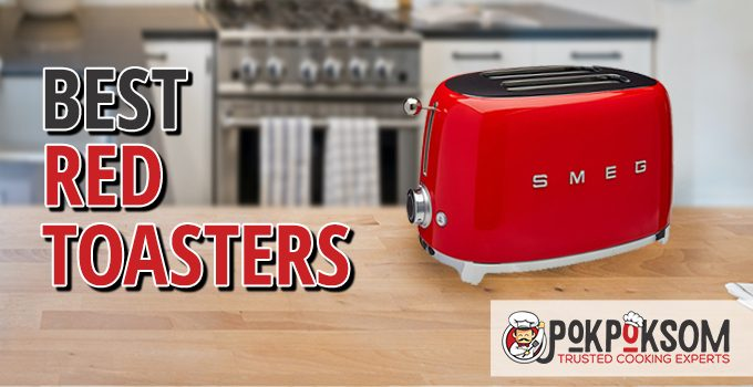 Best Red Toasters