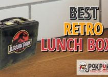 5 Best Retro Lunch Boxes (Reviews Updated 2021)