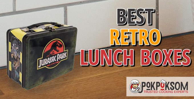Best Retro Lunch Boxes